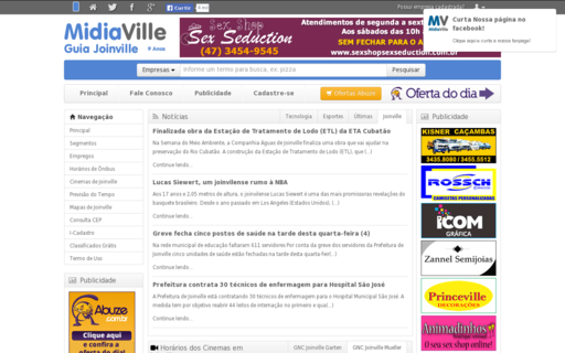Access midiaville.com.br using Hola Unblocker web proxy