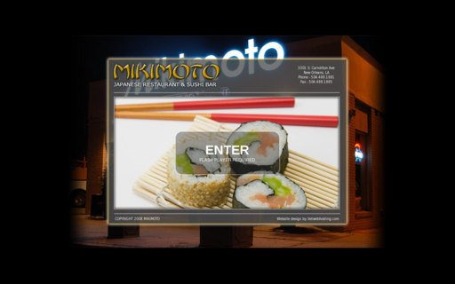 Access mikimotosushi.com using Hola Unblocker web proxy