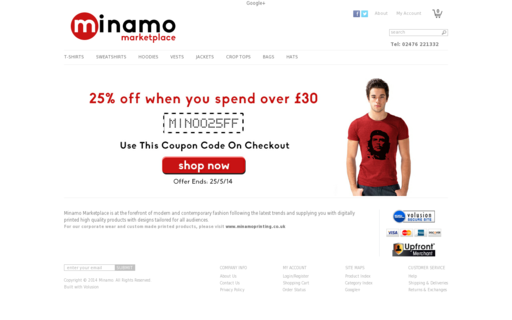 Access minamo.co.uk using Hola Unblocker web proxy