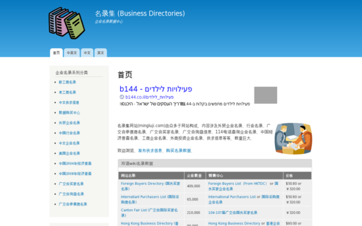 Access mingluji.com using Hola Unblocker web proxy