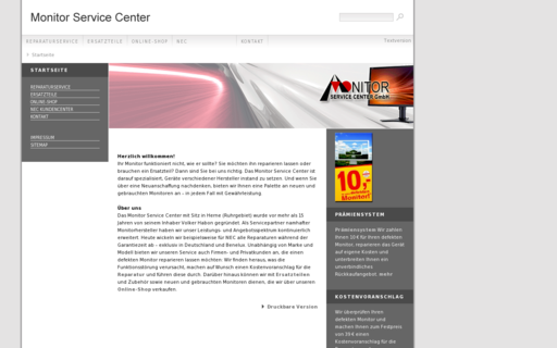 Access monitor-center.de using Hola Unblocker web proxy