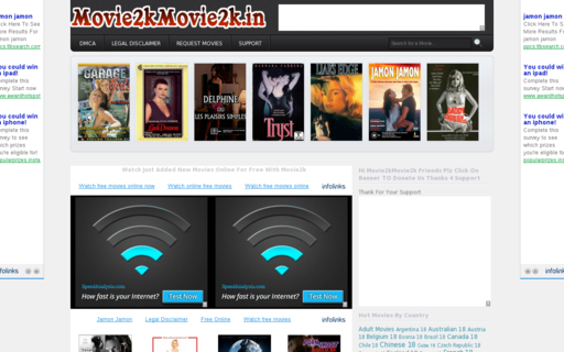 Access movie2kmovie2k.in using Hola Unblocker web proxy