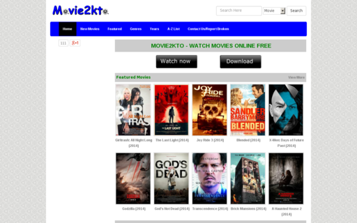 Access movie2kto.so using Hola Unblocker web proxy