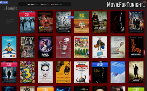 Access moviefortonight.com using Hola Unblocker web proxy