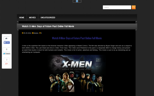 Access moviestreat.com using Hola Unblocker web proxy