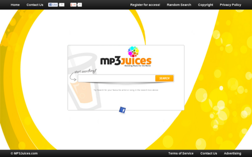 Access mp3juices.com using Hola Unblocker web proxy