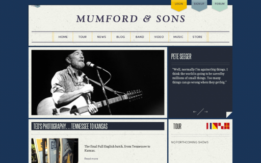 Access mumfordandsons.com using Hola Unblocker web proxy