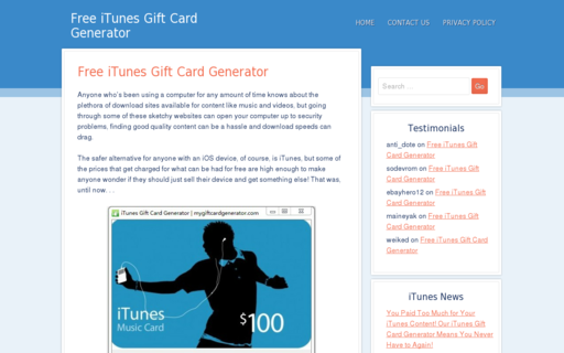 Access mygiftcardgenerator.com using Hola Unblocker web proxy