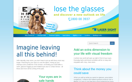 Access mylasik.com.au using Hola Unblocker web proxy