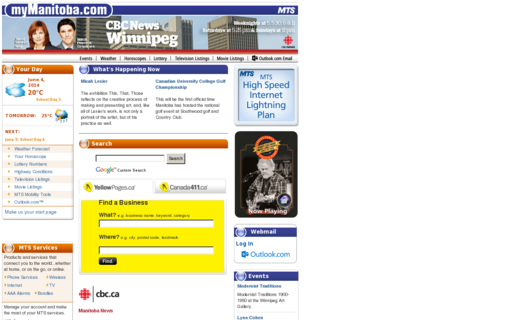 Access mymanitoba.com using Hola Unblocker web proxy