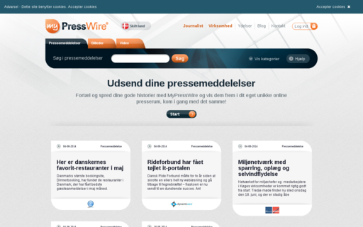 Access mypresswire.com using Hola Unblocker web proxy