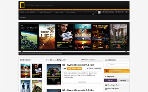 Access nat-geo.tv using Hola Unblocker web proxy