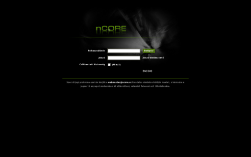 Access ncore.cc using Hola Unblocker web proxy
