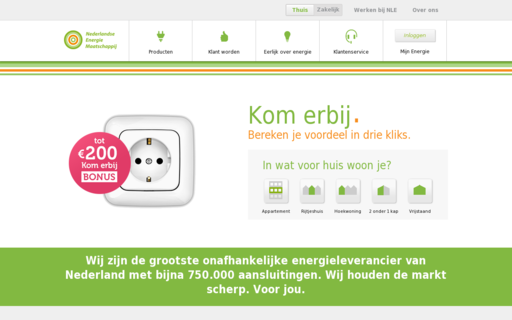 Access nederlandenergie.nl using Hola Unblocker web proxy