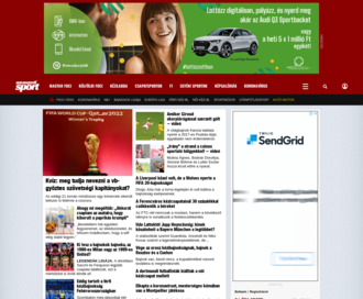 Access nemzetisport.hu using Hola Unblocker web proxy