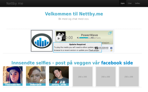 Access nettby.me using Hola Unblocker web proxy
