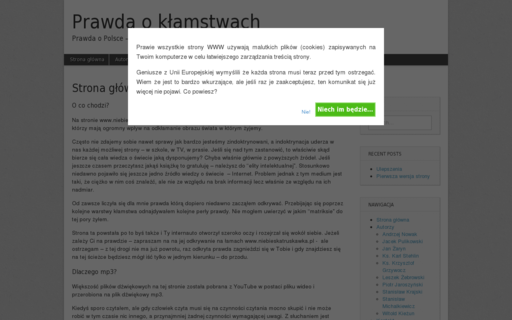 Access niebieskatruskawka.pl using Hola Unblocker web proxy