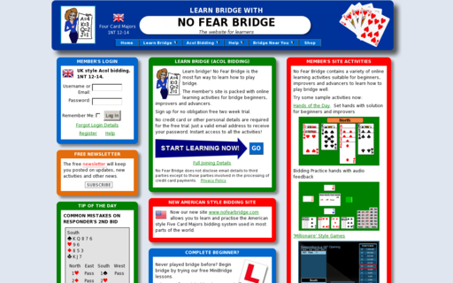 Access nofearbridge.co.uk using Hola Unblocker web proxy