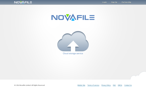 Access novafile.com using Hola Unblocker web proxy