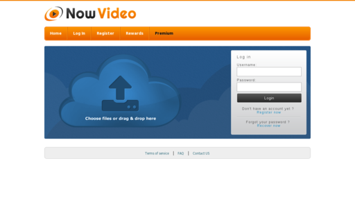 Access nowvideo.at using Hola Unblocker web proxy