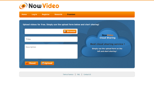 Access nowvideo.ch using Hola Unblocker web proxy