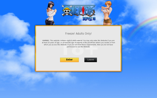 Access onepiecehentaidb.com using Hola Unblocker web proxy