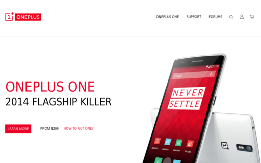 Access oneplus.net using Hola Unblocker web proxy
