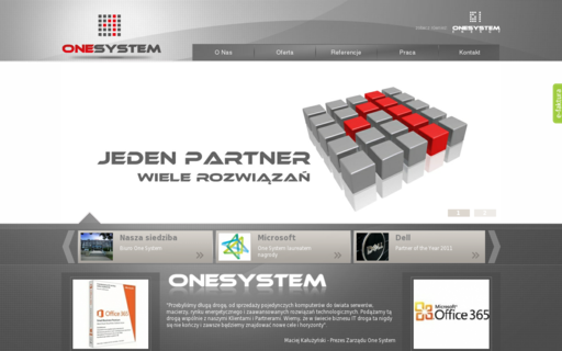Access onesystem.pl using Hola Unblocker web proxy