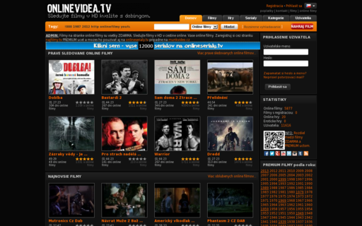 Access onlinevidea.tv using Hola Unblocker web proxy