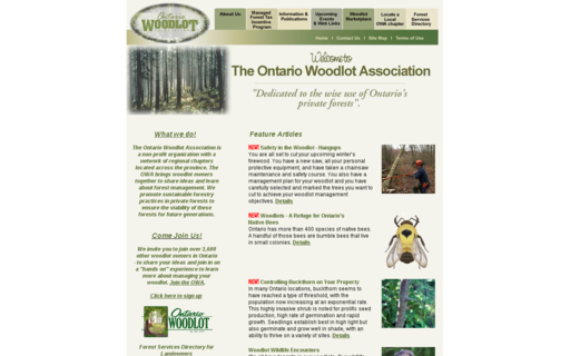 Access ont-woodlot-assoc.org using Hola Unblocker web proxy