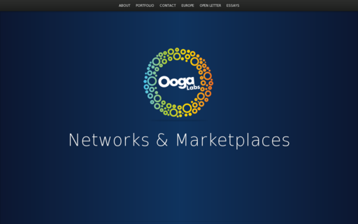 Access oogalabs.com using Hola Unblocker web proxy