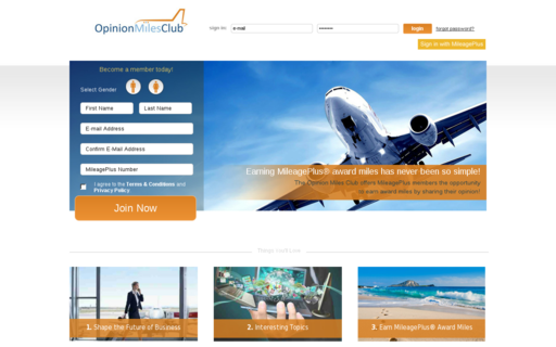 Access opinionmilesclub.com using Hola Unblocker web proxy