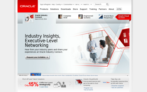 Access oracle.com using Hola Unblocker web proxy