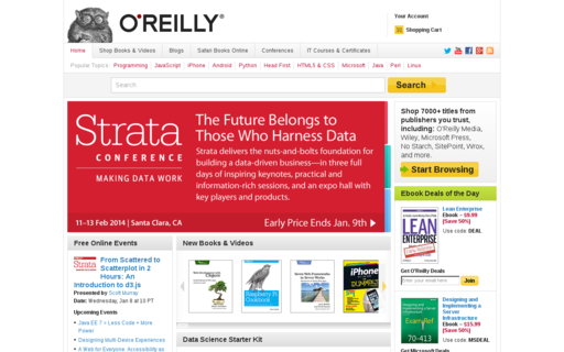 Access oreilly.com using Hola Unblocker web proxy