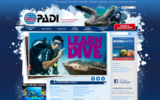 Access padi.com using Hola Unblocker web proxy