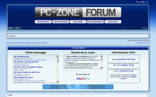 Access pc-zone.it using Hola Unblocker web proxy
