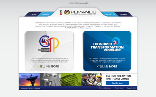 Access pemandu.gov.my using Hola Unblocker web proxy