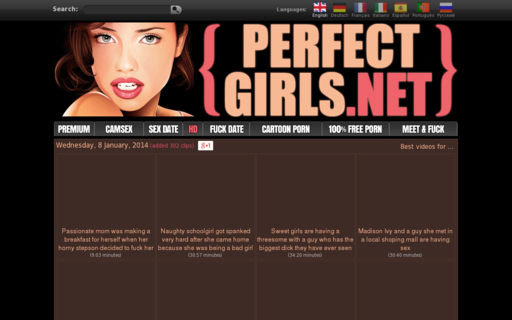 perfectgirl.net