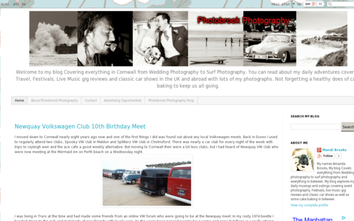 Access photobrookphotography.com using Hola Unblocker web proxy