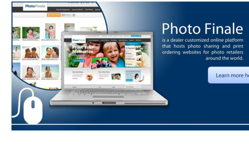 Access photofinale.com using Hola Unblocker web proxy