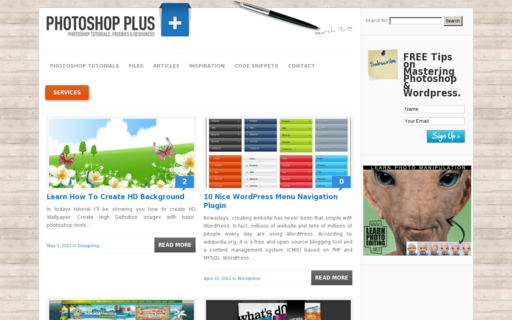Access photoshop-plus.co.uk using Hola Unblocker web proxy