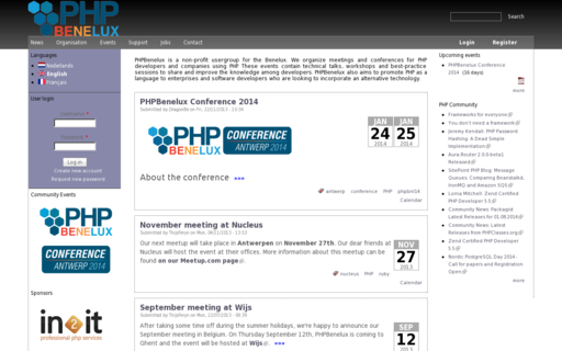 Access phpbenelux.eu using Hola Unblocker web proxy