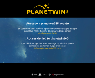 Access planetwin365.com using Hola Unblocker web proxy