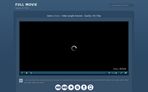 Access playfullfilm.com using Hola Unblocker web proxy