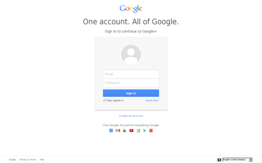 Access plus.google.com using Hola Unblocker web proxy