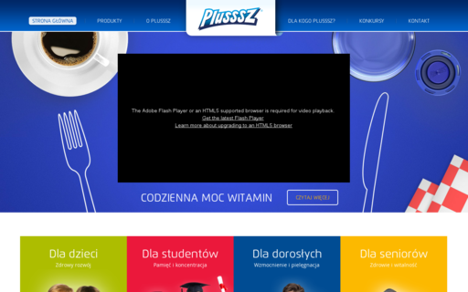 Access plusssz.pl using Hola Unblocker web proxy