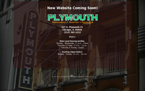 Access plymouthgrill.com using Hola Unblocker web proxy