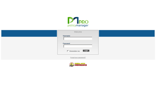 Access policymgrpro.com using Hola Unblocker web proxy