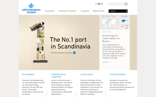 Access portgot.se using Hola Unblocker web proxy
