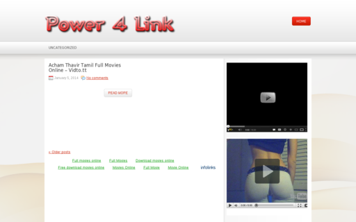 Access power4link.us using Hola Unblocker web proxy